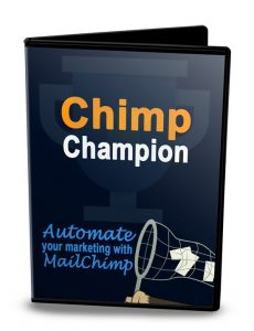 Chimp Champion